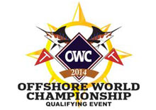 THERE IS ONLY ONE WORLD CUP BLUE MARLIN CHAMPIONSHIP